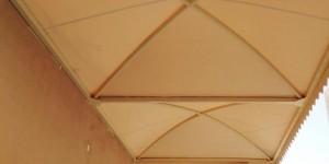 تركيب مظلات سيارات جديده 0557050439