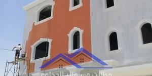 مقاول بناء ملاحق في جدة , تشطيب