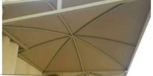 تركيب اشكال مظلات مميزة في الرياض ,