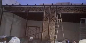 برجولات خشبية الرياض , ,