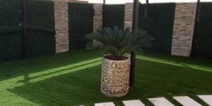 تركيب عشب صناعي , 0501543950 ,