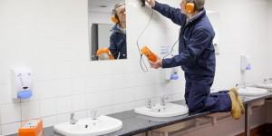 معالجة ارتفاع فاتورة المياه