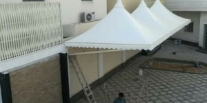 شركة تركيب مظلات حدائق وسيارات