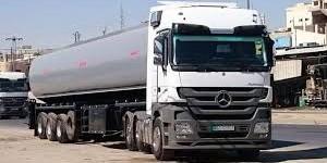 شركات نقل وتوزيع وتوريد الوقود