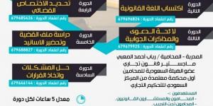مركز التحفيز الدولي يعلن عن دوراته
