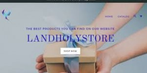LAND HOLY STORE