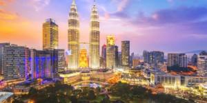 عرض سياحي 12 ليله في ماليزيا